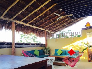 KU PH Tulum´s BEST location in Town! - Tulum vacation rentals
