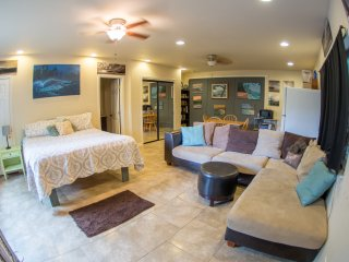 Nice Condo with Internet Access and Television - Hauula vacation rentals