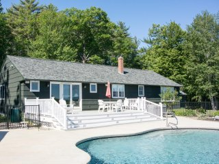Lake Winnipesaukee - Beach Access - 226 ~ RA130241 - Moultonborough vacation rentals