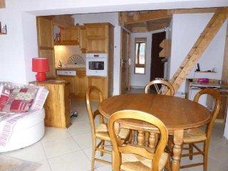 RUCHER DE LA VIGNETTE 3 rooms 5 persons - Le Grand-Bornand vacation rentals