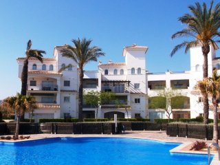 Hacienda Riquelme Golf Resort - 8408 - Sucina vacation rentals