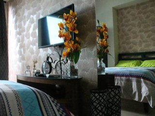 Cozy Room with Balcony - Makati vacation rentals