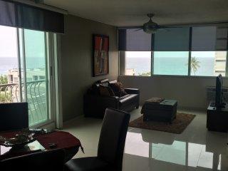 Penthouse 1BR in Condado San Juan at the Beach- Direct Ocean Views - San Juan vacation rentals