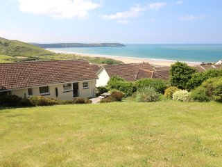 The Lookout - OC134 - Woolacombe vacation rentals