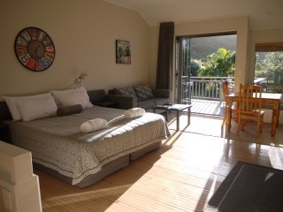 Bay of Islands Holiday Apartments - Family Studio, 2 rooms for 5 Guests - Paihia vacation rentals