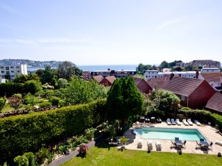 1 Burley Court located in Torquay, Devon - Torquay vacation rentals
