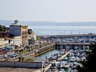 6 Sovereign House  located in Torquay, Devon - Torquay vacation rentals