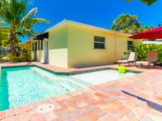 Villa Margarita - Siesta Key vacation rentals