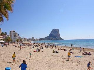 Caribe Playa - Calpe vacation rentals