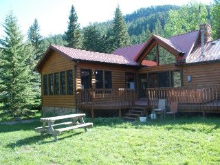 Black Bear Lodge - available for the Sturgis Rally! - United States vacation rentals