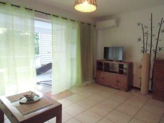 Joli studio dans résidence de standing - Papeete vacation rentals