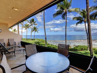 2 bedroom Condo with DVD Player in Wailea - Wailea vacation rentals
