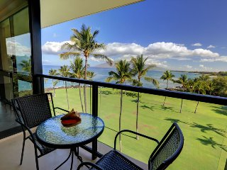 KIHEI SURFSIDE, #612 - Kihei vacation rentals
