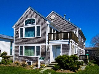 Nice 4 bedroom House in Falmouth - Falmouth vacation rentals