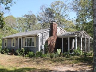 Cooks Brook - 1169 - North Eastham vacation rentals