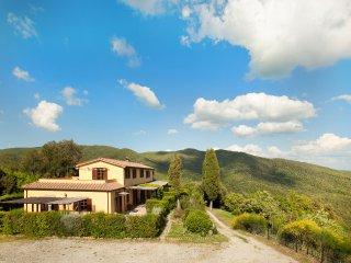 Casale Pundarika - Intero Casale Toscano (25pers.) - Riparbella vacation rentals