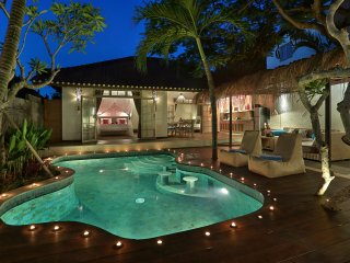 Cozy Villa with Housekeeping Included and Television - Nusa Dua vacation rentals