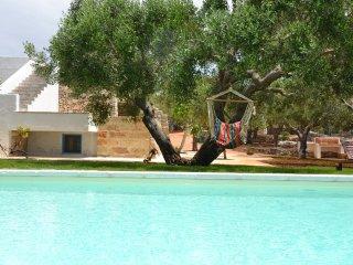 RELAX NELLA NATURA LE PAJARE DI NICOLETTA - Santa Maria di Leuca vacation rentals