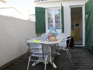 Genêt Appartement T3 ****, LE CLOS RHEA - Saint Martin de Re vacation rentals