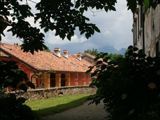 Beautiful Farmhouse Barn with Internet Access and Patio - Belluno vacation rentals