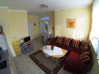 Villa Lustig Ferienwohnung strandnah und modern - Zinnowitz vacation rentals