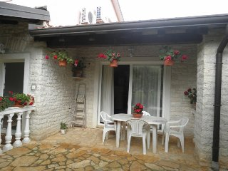 Comfortable House with A/C and Parking Space - Verteneglio vacation rentals