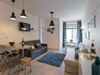 OPORTO ALMADA665 - 1BEDR | 1-5 GUESTS | FREE WIFI - Porto vacation rentals
