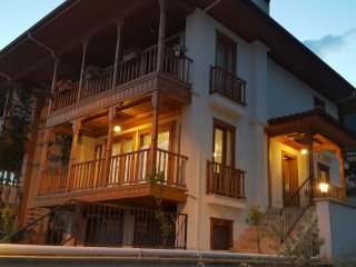 Nice 2 bedroom Villa in Akyaka with Parking - Akyaka vacation rentals
