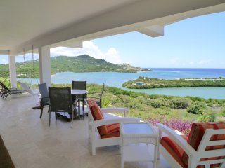 Sailor's Rest Luxurious Bungalow *Virtual Tour* - Christiansted vacation rentals