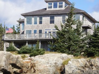 Oceanfront Luxury Estate with Spectacular Views - Cutler vacation rentals