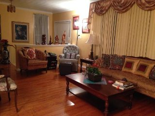 Brand New Furnished House with SWIMMING POOL - Toronto vacation rentals