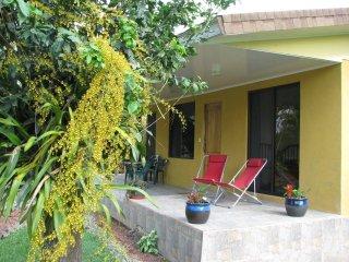Ferienhaus für max. 5 Personen an ruhiger Lage - La Garita vacation rentals