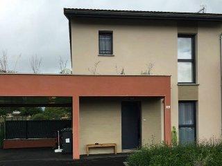 Jolie maison à 10 minutes de Genève - Ornex vacation rentals