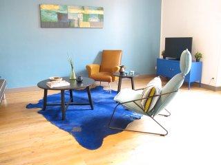 Appart LES SPIRITAINS T3 92 m² - Bordeaux vacation rentals