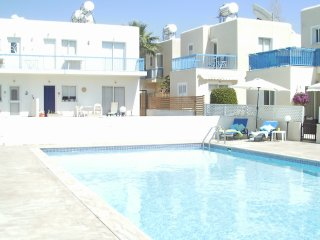 Athena, Lovely apartment, walk to Paphos Harbour - Paphos vacation rentals