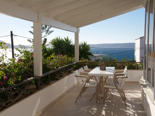 Almyrida apartment 6 pers100m de la plage, vue mer - Almyrida vacation rentals