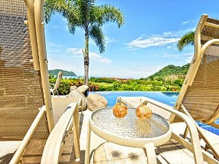 Amazing Sunset view Luxury Villa at Los Sueños! - Herradura vacation rentals