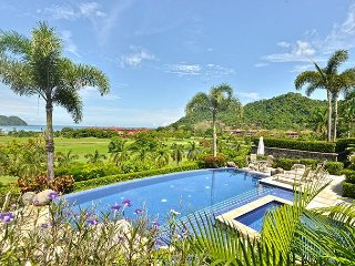 Amazing Sunset view Luxury Villa,Top-notch service & World-class Amenities! - Herradura vacation rentals