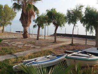 Beautiful 2 bedroom Vacation Rental in Xylokastro - Xylokastro vacation rentals