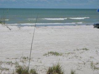 Beachfront Complex & Large Luxury Unit Sleeps 12 + - Indian Shores vacation rentals