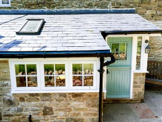 THE DALE COTTAGE, luxurious, end-terrace, pet-friendly, WiFi, in Allendale, Ref - Catton vacation rentals