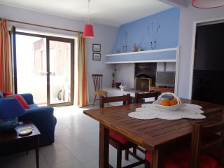 3 bedroom apartment - 1st line w/ BEACH VIEW - Praia de Mira vacation rentals