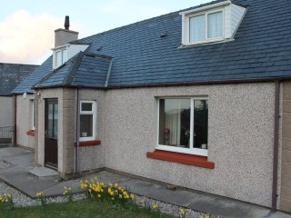 Comfortable 3 bedroom Stornoway House with Internet Access - Stornoway vacation rentals