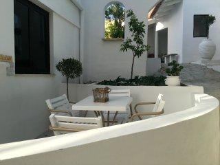 Almyrida, apartment 2/4 pers à 100m de la plage - Almyrida vacation rentals