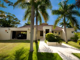 Sea Horse Ranch Spectacular Villa - Cabarete vacation rentals