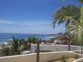 !!Forever OCEAN Views!! Sunrises2 - 1 bedroom - San Jose Del Cabo vacation rentals