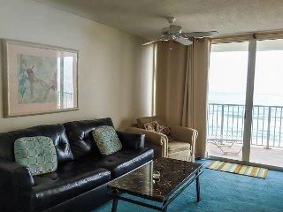 3 Pools~Hot Tubs~Tennis~Attractions Nearby~Fall Savings~Beachfront W/ Balcony - Panama City Beach vacation rentals