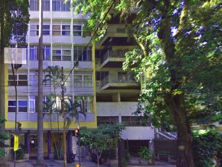 Próximo Cristo Redentor - Rio de Janeiro vacation rentals