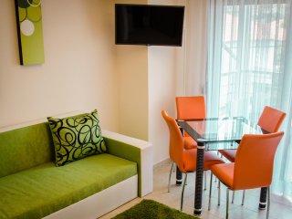 Cozy Condo with Internet Access and A/C - Pefkohori vacation rentals