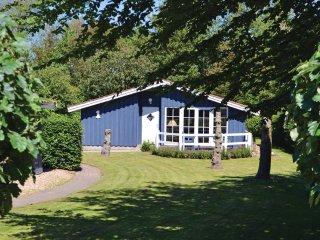 Fritidshus ved by og hav 7 km fra Esbjerg centrum - Esbjerg vacation rentals